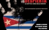 Angelo Rizzo racconta Cuba a Sguardi di cinema italiano