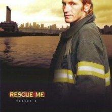 La locandina di Rescue Me