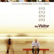 La locandina di The Visitor