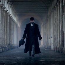 Una scena del film I demoni di San Pietroburgo (regia di Montaldo)