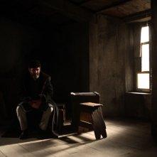 Una scena del film I demoni di San Pietroburgo, regia di Montaldo