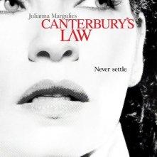 La locandina di Canterbury's Law