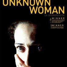 La locandina americana per The Unknown Woman (La sconosciut)