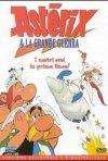 La locandina di Asterix e la grande guerra