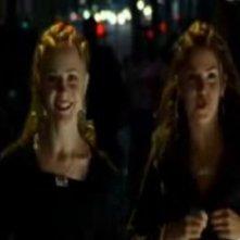 Evan Rachel Wood e Nikki Reed insieme in Thirteen - Tredici anni