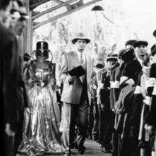 Deportati ebrei in Schindler's List