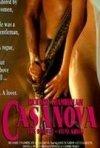 La locandina di Il veneziano, vita e amori di Giacomo Casanova
