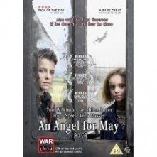 La locandina di Un angelo per May