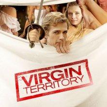 Una locandina di Virgin Territory