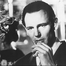 Liam Neeson interpreta Oskar Schindler in Schindler's List