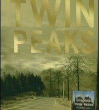 La copertina DVD di I Segreti di Twin Peaks - The complete mistery
