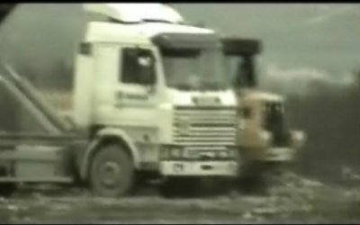 Biutiful cauntri - Trailer