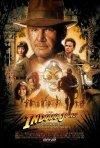 La locandina di Indiana Jones e il Regno del Teschio di Cristallo