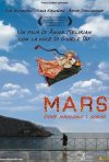 La locandina italiana di Mars - Dove nascono i sogni