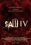 La locandina italiana di Saw 4