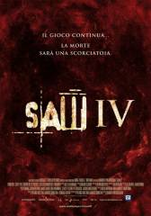 Saw IV in streaming & download