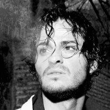 Un'immagine dell'attore Francesco Reda