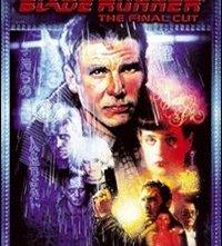 La copertina DVD di Blade Runner - The Final Cut - Edizione Speciale
