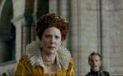 Elizabeth: The Golden Age - Trailer