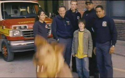 Firehouse Dog - Trailer