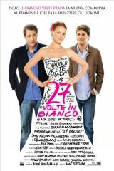 27 volte in bianco in streaming & download