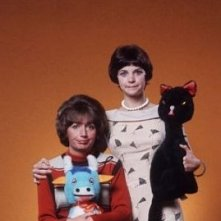 La locandina di Laverne & Shirley