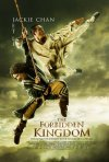 La locandina di The Forbidden Kingdom