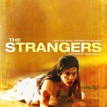 La locandina di The Strangers