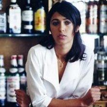 Olivia Magnani recita nel film Le conseguenze dell'amore