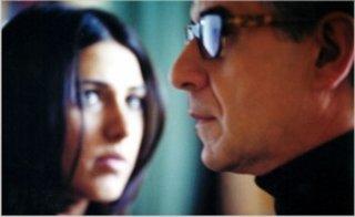 Una sequenza del film Le conseguenze dell'amore