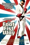 La locandina di The Foot Fist Way