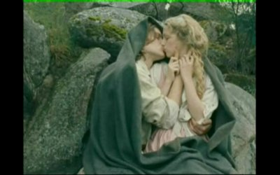 Gli amori di Astrea e Celadon - Trailer Italiano