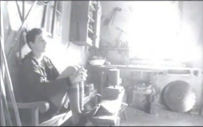 Heimat - Fragmente - Trailer