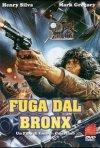 La locandina di Fuga dal Bronx