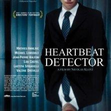 La locandina di Heartbeat Detector