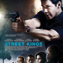 La locandina di Street Kings