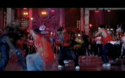 Step Up 2 - Trailer italiano