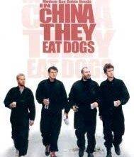 La locandina di In Cina mangiano i cani