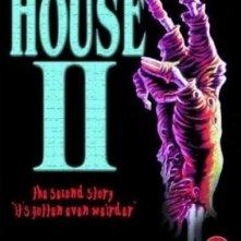 La locandina di La casa di Helen