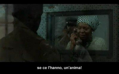 Il colore della libertà - Goodbye Bafana - Trailer Italiano