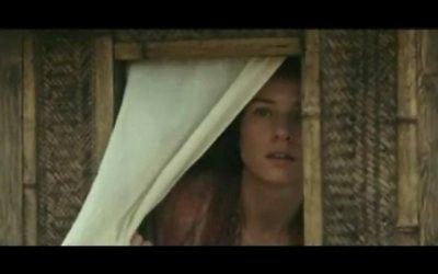 Il velo dipinto - Trailer Italiano