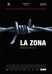 La zona in streaming & download