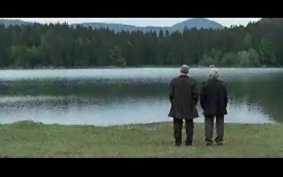 La ragazza del lago - Trailer