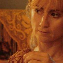 Luciana Littizzetto in una scena del film Cover-Boy l'ultima rivoluzione