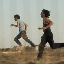 Un'immagine del film Cover Boy l'ultima rivoluzione, di Carmine Amoroso
