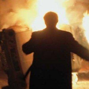 Una sequenza del film Cover-Boy lultima rivoluzione