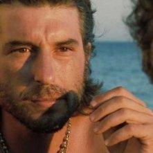 Uno dei protagonisti del film Cover Boy l'ultima rivoluzione, di Carmine Amoroso