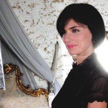 Anna Valle in una scena del film MissTake