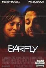 La locandina di Barfly