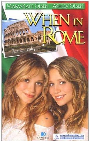 Due gemelle a roma streaming casacinema
